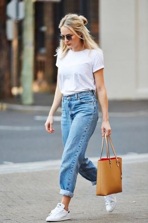 jeans for casual look