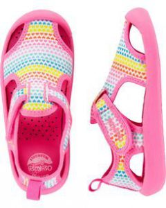Cute baby girl shoes for summer