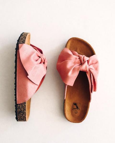 bedded sandals for summer season