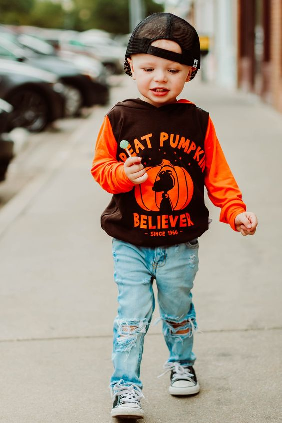rocking street style baby boy outfits
