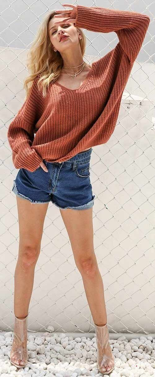 cute girls outfits for spring