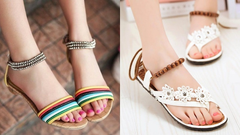 best summer sandals for ladies