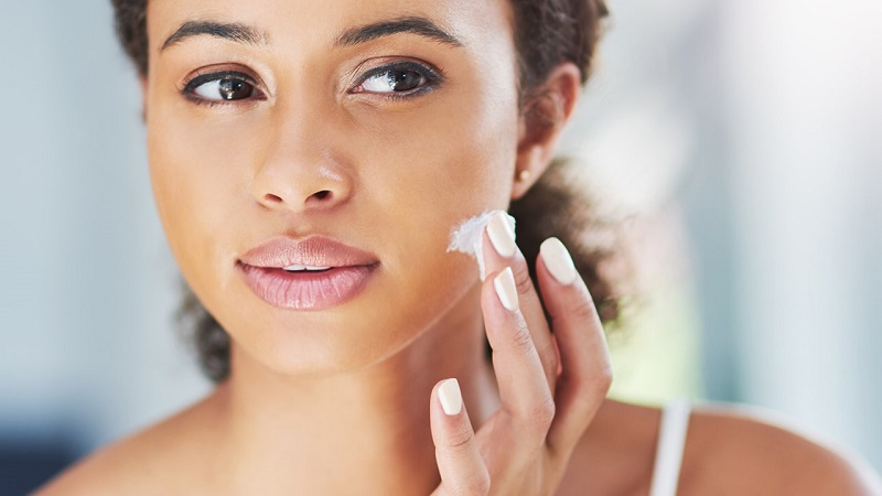 best skin care summer routine for girls