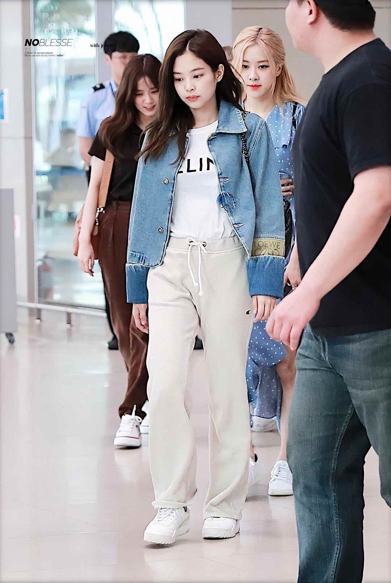 Must-have Korean casual outfits for female