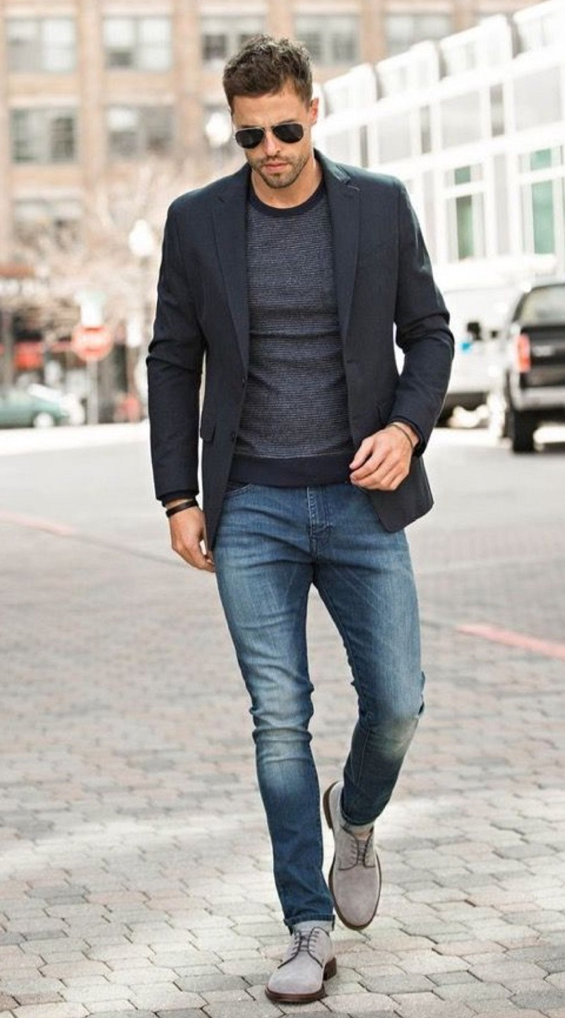 11 masculine casual style
