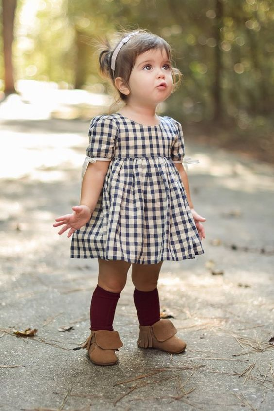 affordable outfits for little girl