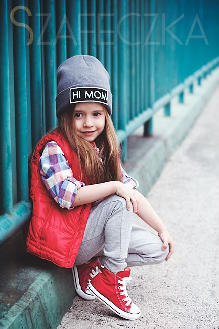 chic sporty look outfit for girl