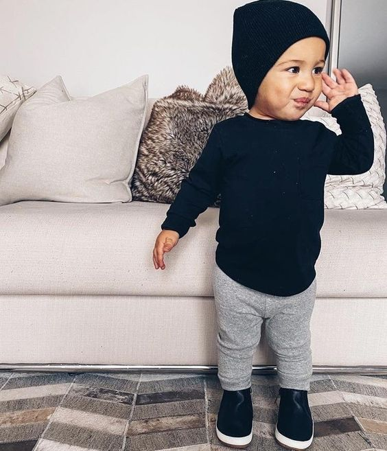 homie fashionable toddlers boys outfits