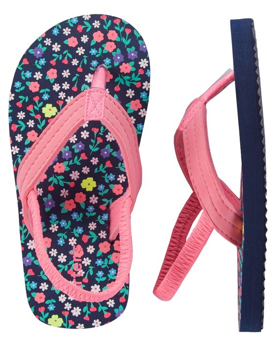 sandals for toddler girls on summer