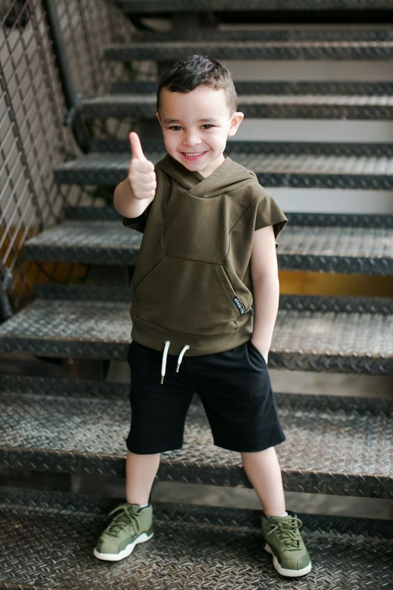 casual outfits for toddler boys