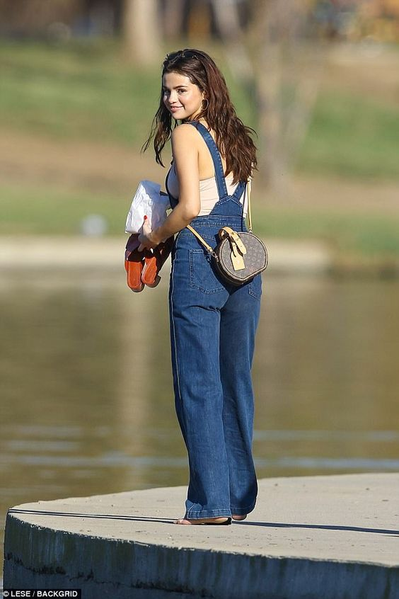 styling overall