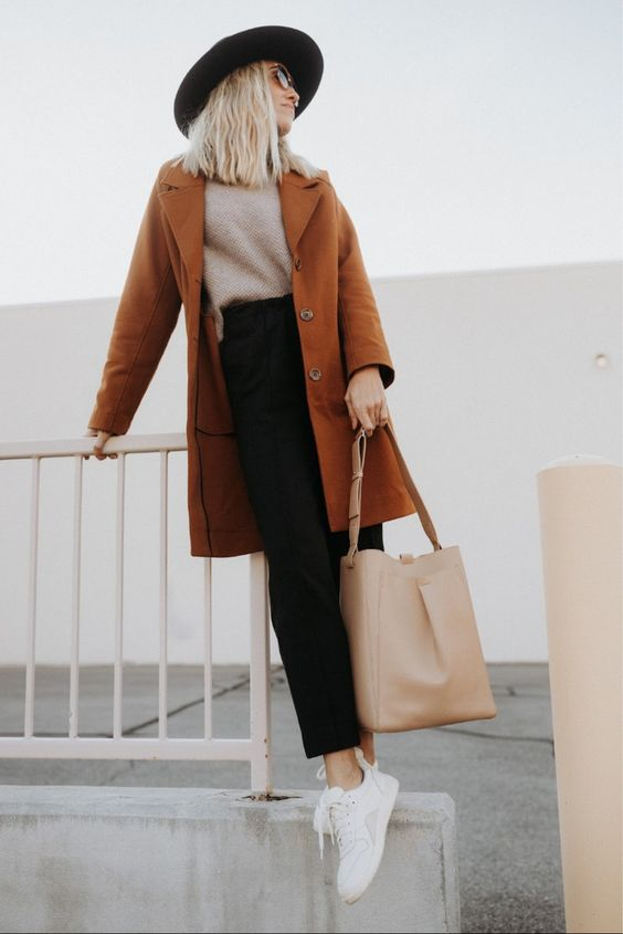 earthy color outfits