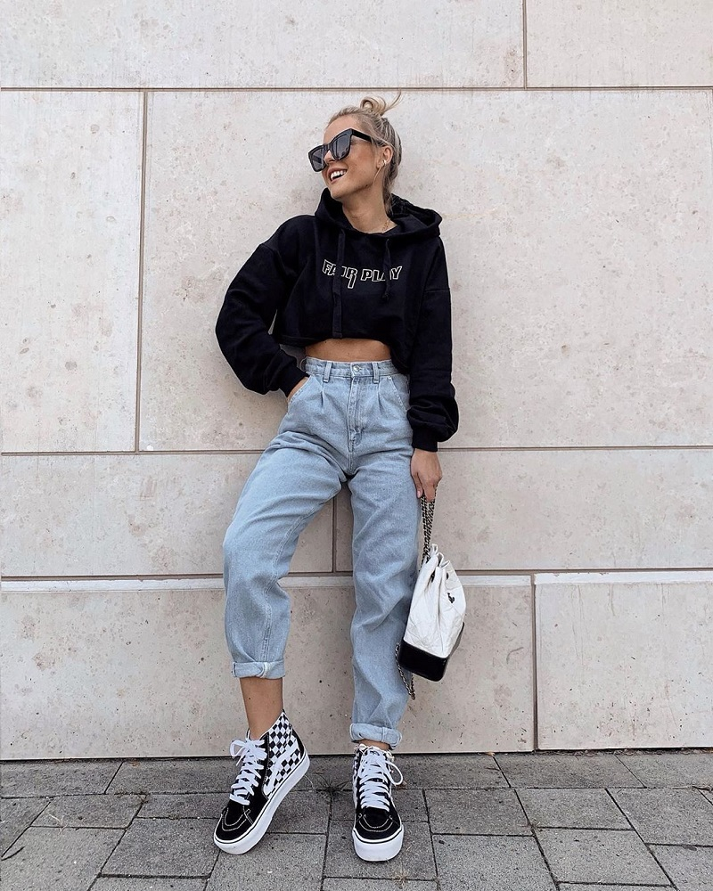 90's fashion outfit ideas