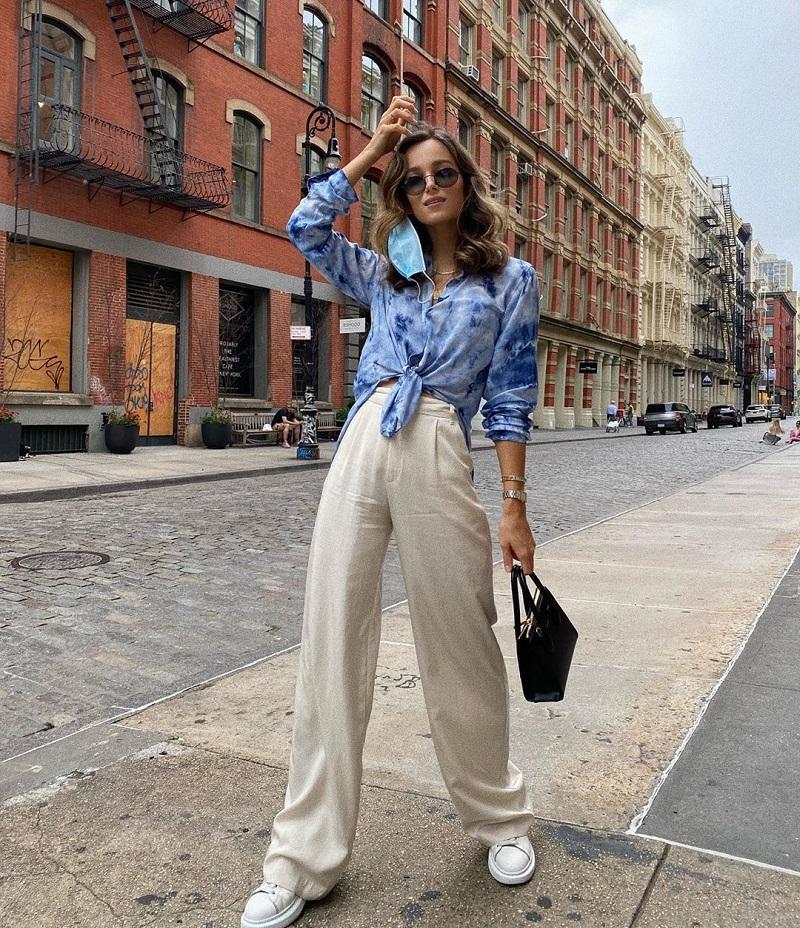 wearable fashion trends in 2021 for women