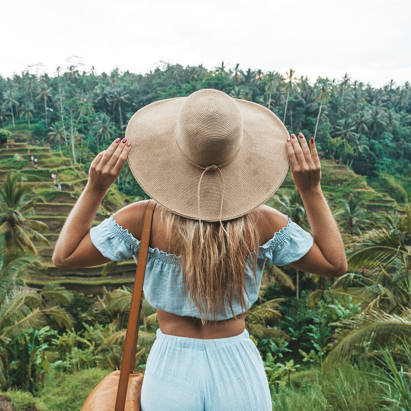 tropical outfit ideas for ladies