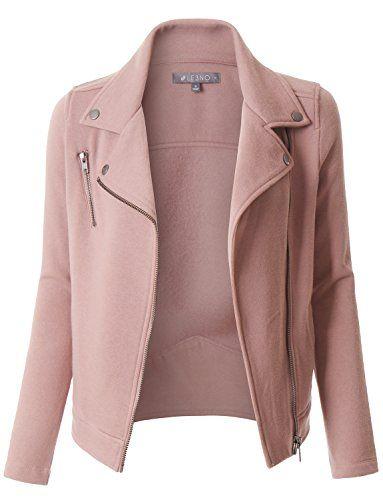 stylish fleece jacket