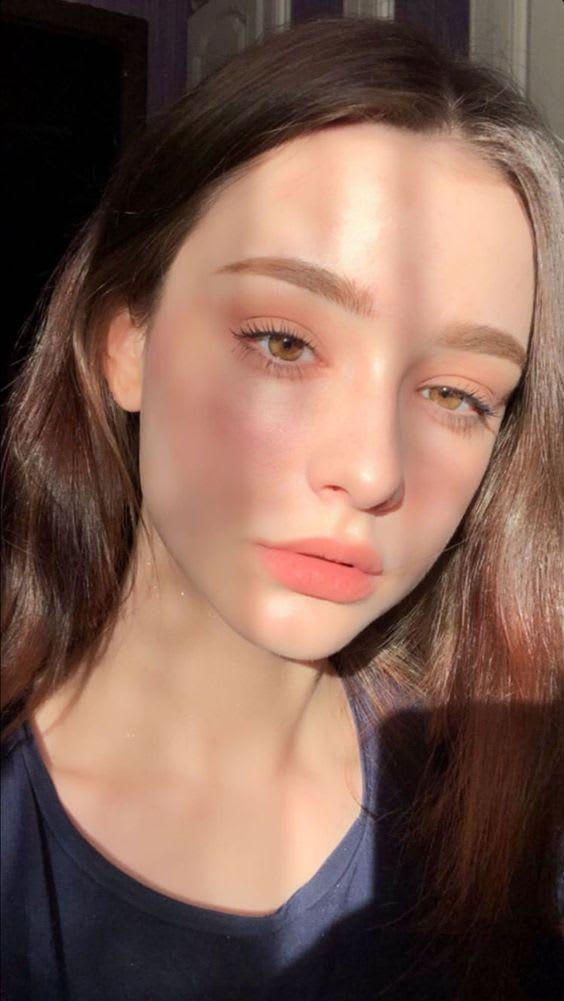 light makeup for oily skin