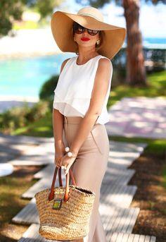 tropics vacation essential accessories