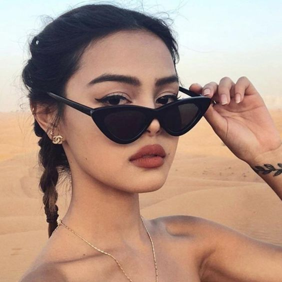 sunglasses for the essential tropic accessories