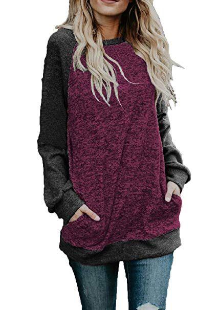 tunic lightweight sweater for women