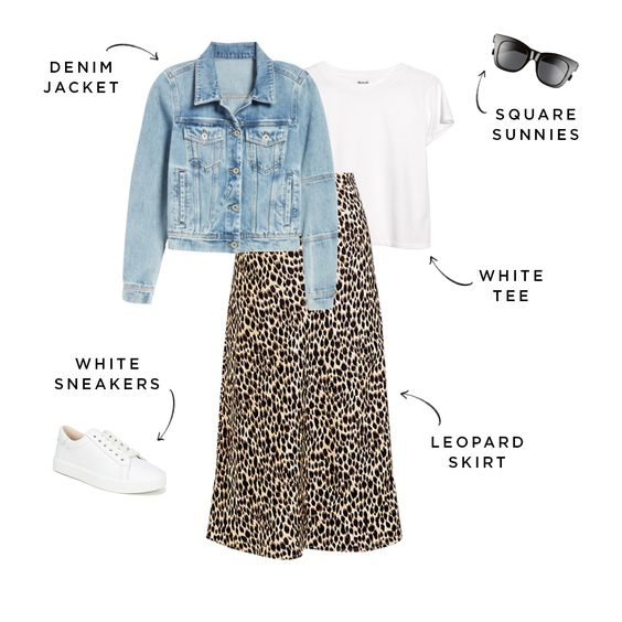 spring cute outfits