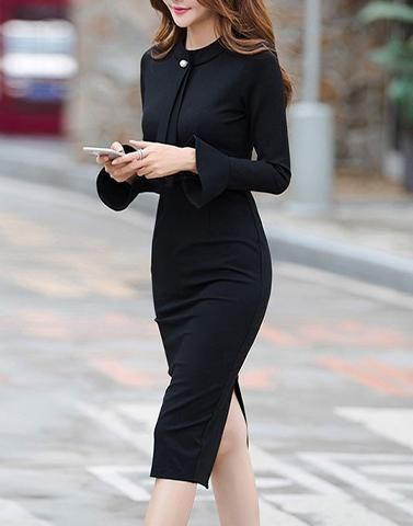 bodycon dress for working