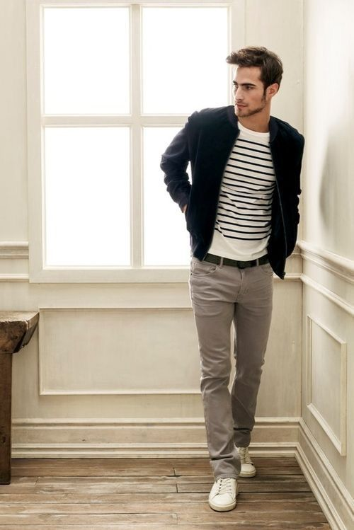 bomber jacket for transitional look
