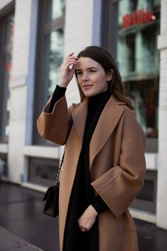 trench coat for business working women