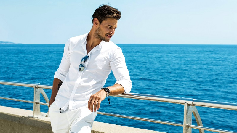 smart casual outfits ideas for men