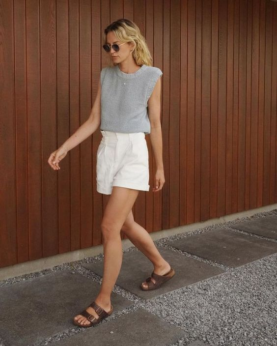 comfortable summer shorts