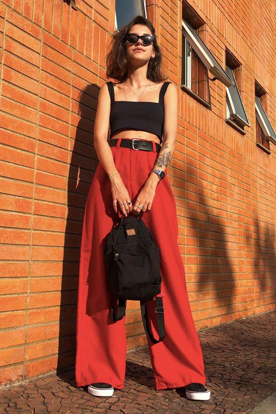 Summer street style fashion ideas