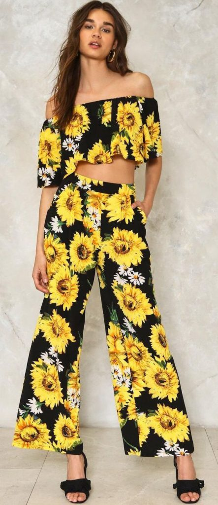 flowy and loose feature summer fashion rules
