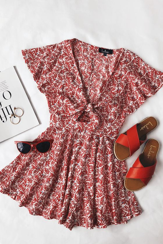 natural fiber outfit for summer