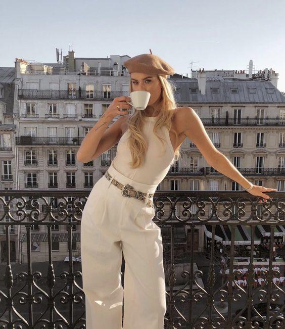 French fashion guide