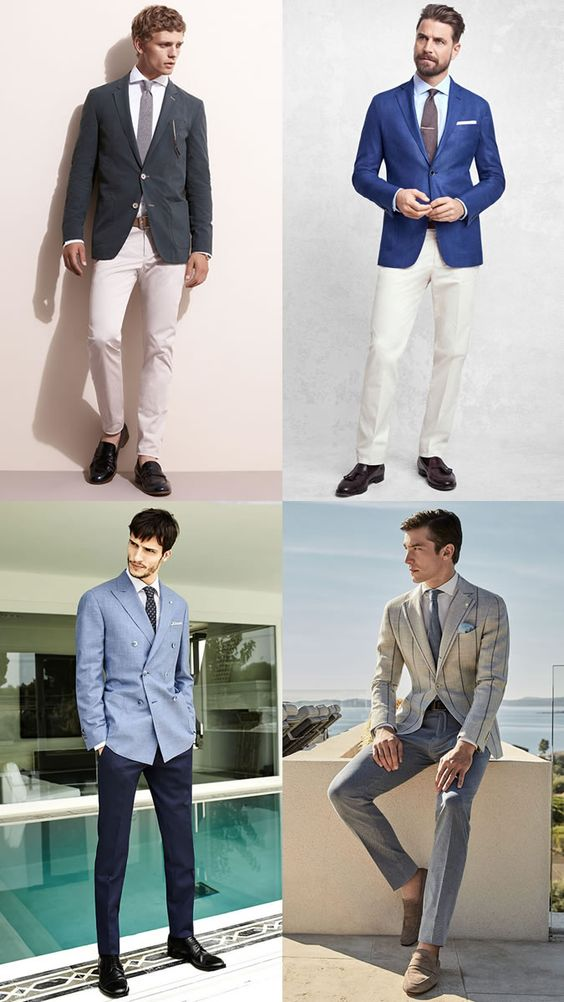 matching suits for wedding occasion