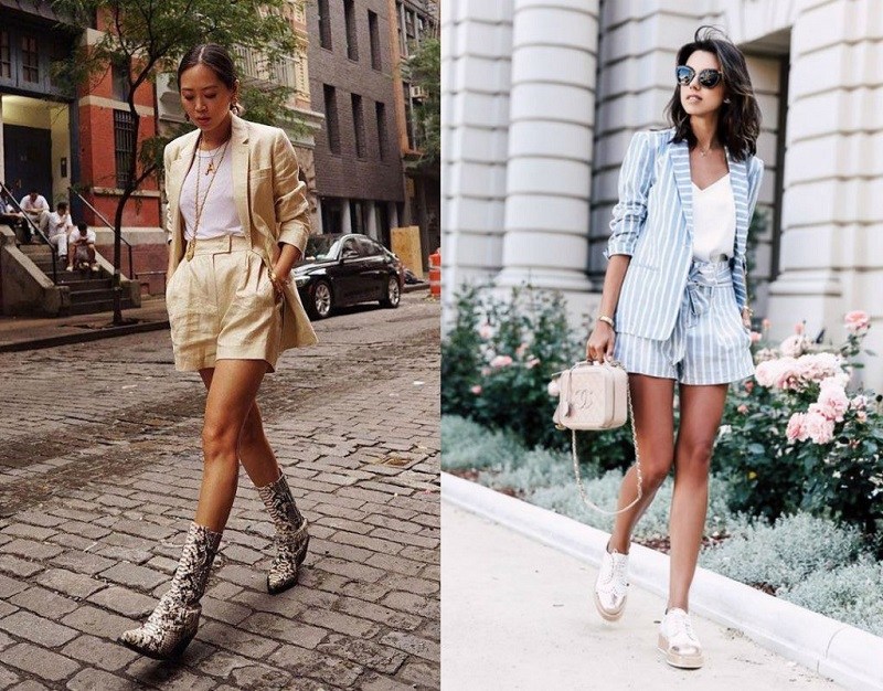 Summer outfit rules all women have to know