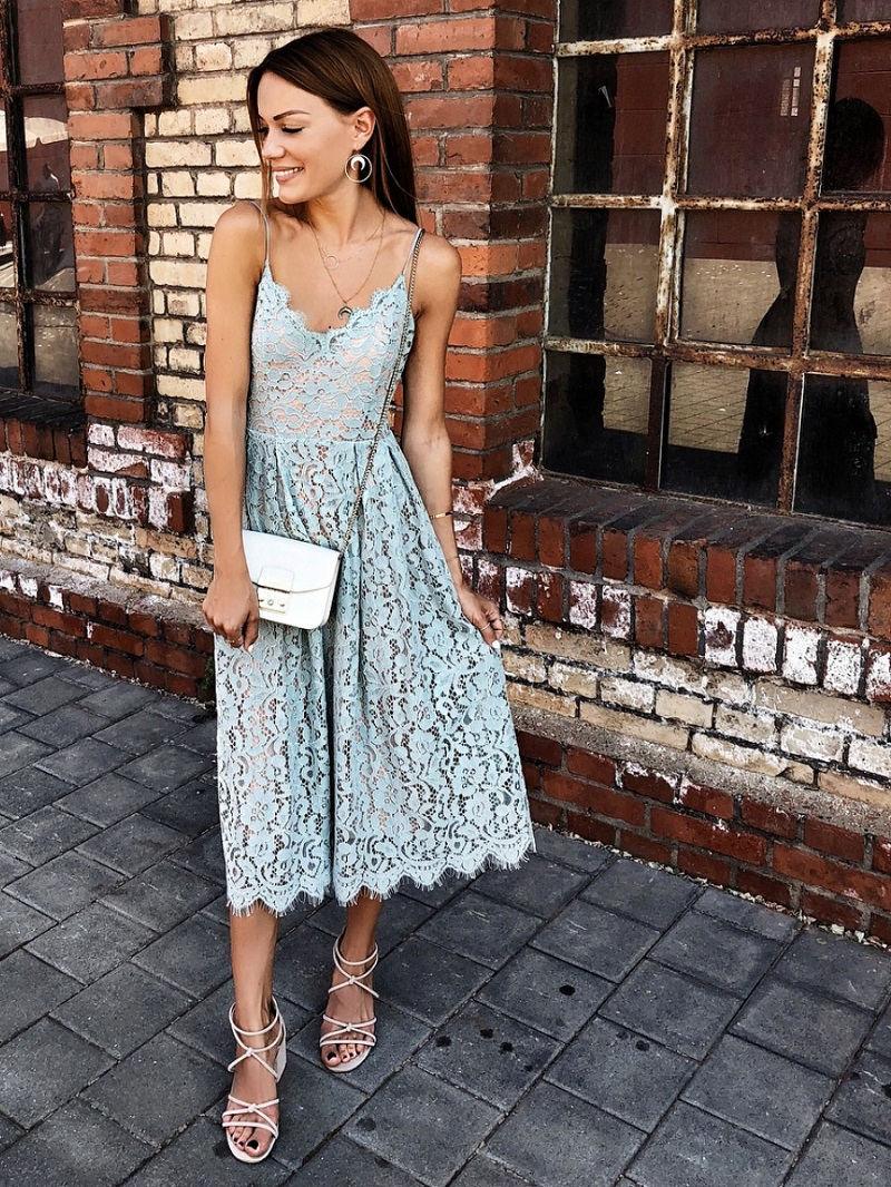 Stunning wedding guest dresses in 2021